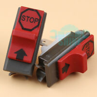 2 On Off Kill Switch for Husqvarna 51 55 55 Rancher 61 266 268 272 281 288 272XP
