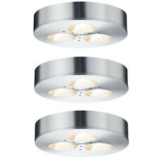 Einbauleuchte Paulmann LED Micro Line Aufbauleuchte Alu Unterbauleuchte