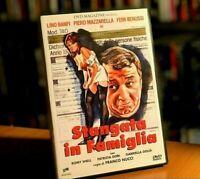 STANGATA IN FAMIGLIA (1976) DVD COME NUOVO COMMEDIA LINO BANFI