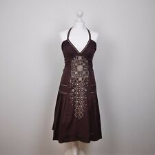 Mango Ladies Summer Dress Size M/L Holiday Beach Party Occasion