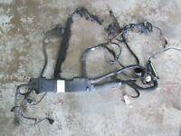 BMW E36 M3 3.0 s50b30 engine wiring loom harness uk RHD Manual all good Rare 841