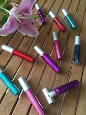 Roll On Perfume Oil - CHOOSE YOUR SCENT!!  Natural, Aromatherapy Oils. FREE POST