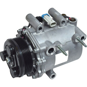 Buick Rendezvous 3.5L 2006 to 2007 NEW AC Compressor CO 21571C