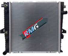 2470 Radiator Fits For 2000-2011 Ford Ranger / Mazda B2300 2.3L L4 4-CYL