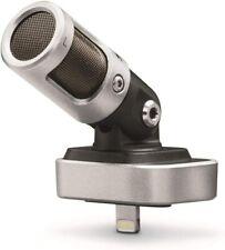 Shure MV88 Digital Stereo Condenser Microphone for iOS