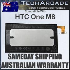 HTC One M8 Li-ion 2600 mAh BOP6B100 battery Original Genuine OEM New