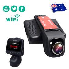 """Dash Camera TOGUARD 2.45"""" WiFi FHD 1080P Car Dashboard SONY IMX322 Cam AU 170°"""
