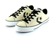 Converse cons Star Player Ox natural beige Suede talla 42,5/43,5 us 9