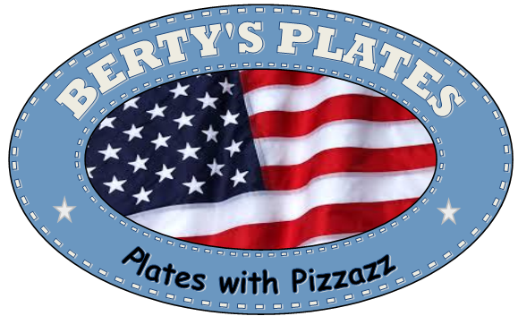Berty's Plates
