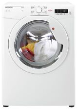 Hoover HLV9LG Free Standing 9kg Vented Tumble Dryer - White.