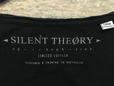 Silent Theory T-Shirt Large