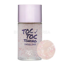 [TOUCH IN SOL] Toc Toc Toning Capsule Base 32g / Korea cosmetic