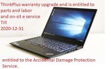 "Lenovo ThinkPad T470s 20HG 14"" Core i7-7600U 8GB 256GB SSD FHD Touch 4G Win 10"