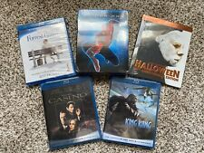 Brand New & Barely Used Blu-rays and Collections - $2.50 to $20