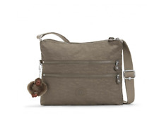 Kipling ALVAR Across Body/Shoulder/Messenger Bag TRUE BEIGE - RRP £74
