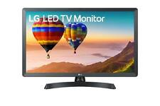 """TELEVISORE Monitor LG TV LED 28"""" HD Ready PIEDE CENTRALE 28TN515V-PZ  NON SMART"""