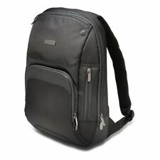 Kensington Triple Trek K62591EU 13-inch to 14-inch Backpack - black