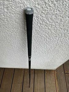 PING Hybrid #4 Schaft Regular Flex ARCCOS Sensor Golf Pride Griff OHNE Ferrule