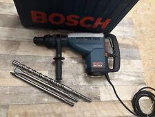 Bosch Bohrhammer GBH 7-46 DE Meißelhammer Stemmhammer ähnl. GBH 8-45 Kombihammer