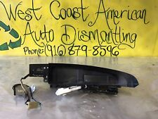 10 11 Mazda 3 Upper Center Dash Information Display Screen OEM BBM7 61 1J0