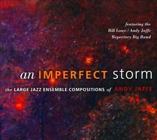 Jaffe; Lowe; Andy Jaffe Rep...-Imperfect Storm CD NEW