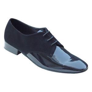 Mens Dance Shoes Latin Ballroom Salsa Jive UK 7 - 12