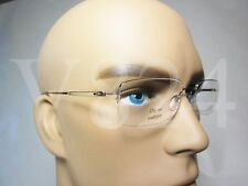 Silhouette Eyeglasses TITAN DYNAMICS HALFRIM Form 7788-6056-51mm