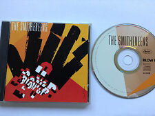 077779496327 THE SMiTHEREENS BLOW UP FAST POST CD