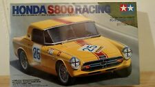 Tamiya Honda s800 1/24 scale kit