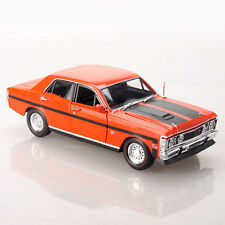 Ford Falcon XW GT HO 351 1 32 Scale Aussie Classic Diecast Car Brambles Red