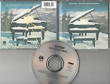 Supertramp  CD EVEN IN THE QUIETEST MOMENTS ...... (c) 1977 A & M Records