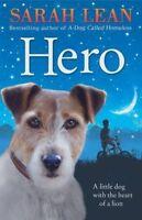Very Good Lean, Sarah, Hero, Paperback, Book