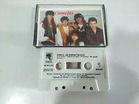 Camela Me gustas tus Ojos 1994 - Cinta Cassette