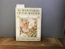 Flower Fairies Book Unbenutzt. Top Quality