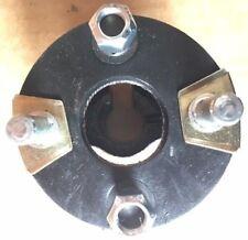 MANUAL STEERING BOX COUPLING (NEW) TO SUIT HOLDEN HQ HJ HX HZ WB