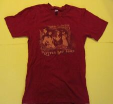 Little Big Town Small S Tour T Shirt Country Womens