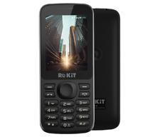 NEW ROKiT  One-3G/2G dual band -  GSM Unlocked - Dual-SIM/CH15/12