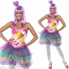 Celebrity Complete Outfit Costumes for Women