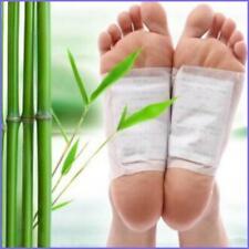 200 Pcs/lot GOLD Premium Kinoki Detox Foot Pads Organic Herbal Cleansing Patches