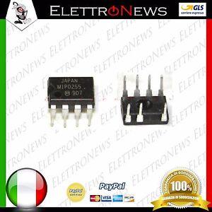 MIP0255 Semiconduttore caso DIP marca Panasonic circuito integrato