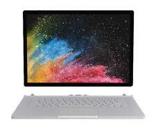 "Microsoft Surface Book 2 13.5"" (512 GB, Intel Core i7 8th Gen., 1.90GHz, 16 GB) Laptop - Silver - HNL00001"