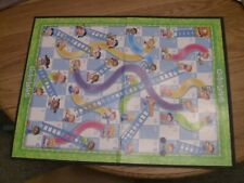 Chutes And Ladders Replacement Parts- 2004 replacement board
