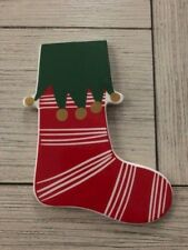 Coton Colors Happy Everything Mini Attachment Stocking Brand New