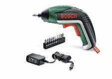 Bosch Mini Akkuschrauber ohne Angebotspaket für Heimwerker