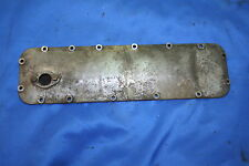 Austin Healey 100-4 Engine Side Cover Assembly