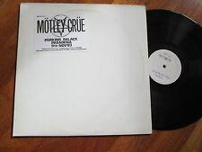 MOTLEY CRUE Perkins Palace Pasadena 9th Nov 83 RARE LIVE OOP HARD ROCK GLAM