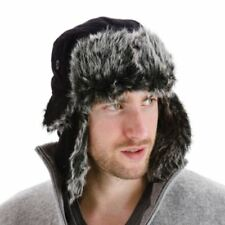 Chinstrap 100% Cotton Hats for Men