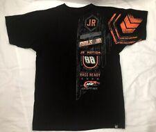 Dale Earnhardt Jr NASCAR T-shirt Men's Large!!!