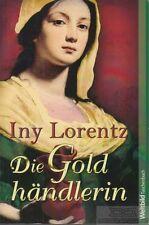 Die Goldhändlerin: Klocke, Iny / Wohlrath, Elmar