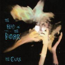 LP THE CURE THE HEAD ON THE DOOR 180 G VINYL